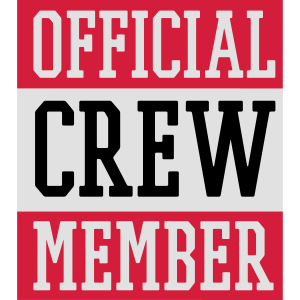 Official Crew Member