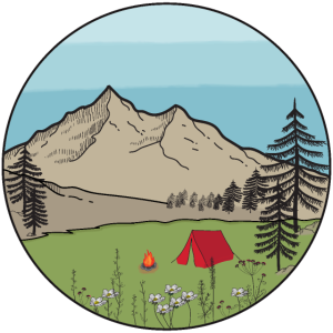 Picnic Camping