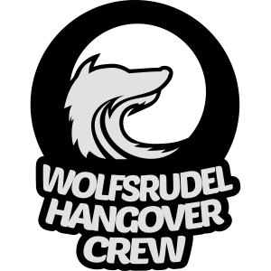 Hangover Crew, Team Hangover, Party, JGA