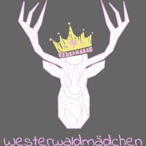 Das schönste Mädchen vom Westerwald hat kein Alter