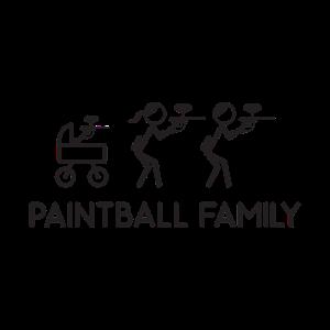 Paintball-Familiengeschenk