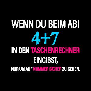 Abitur Mathe Taschenrechner
