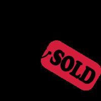Verkauft Sold Reduziert Preisschild