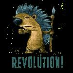 igel-revolution!