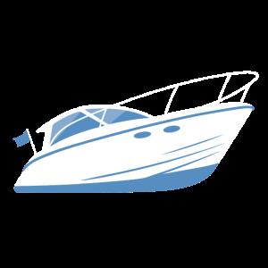 Bootfahren Motorboot Sportboot Bootsfahrer