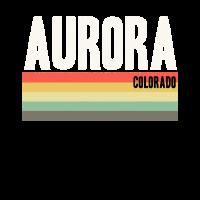 Aurora Design | Colorado State Gifts Design