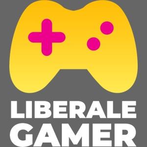 Liberale Gamer Logo