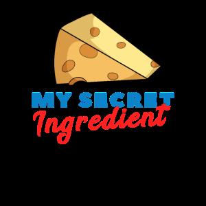 Käseliebhaber Käse Zutat Gouda Emmentaler Geschenk