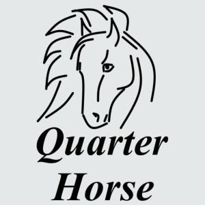 Quarterhorse-Schrift