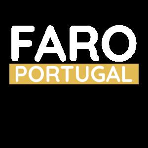 Faro Portugal Souvenir Urlaub Faro