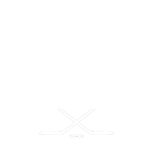 drop like hockey weiß