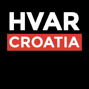 Hvar Kroatien Souvenir