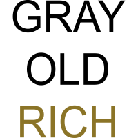 Gray Old Rich