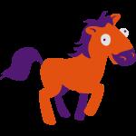 Mein erstes Pferdchen