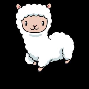 Alpaka Baby
