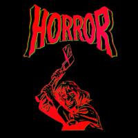 Boese Horror Axt