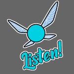 Retro Gamer Fee - Listen!