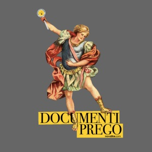 Documenti Prego
