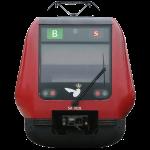 S-tog-linie-B