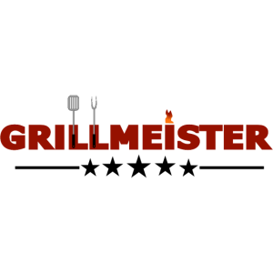 Grillmeister, Grillschürze, Grillmeister Design