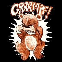 grrrrrmpf!