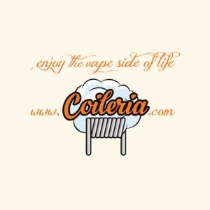 Coileria - enjoy the vape side of life