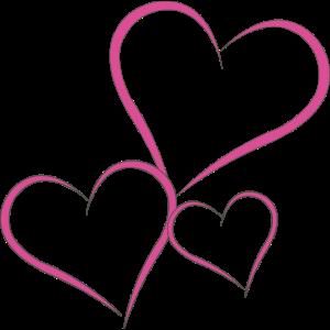 3 Herzen ,3 Hearts