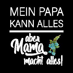 Papa Kann Alles , Mama Macht Alles - Muttertag