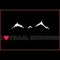 Ich liebe Trailrunning