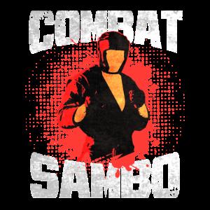 Sambo Kaempfer Geschenk