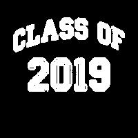 Klasse von Abschluss 2019