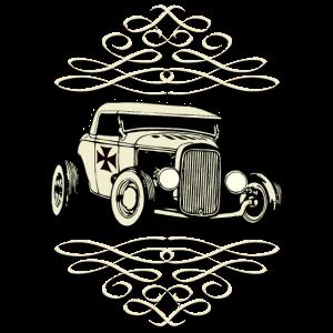 US Old Car