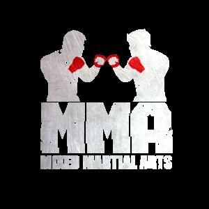 MMA Kaempfer