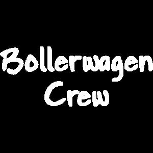 bollerwagen crew