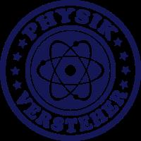 Physik-Versteher (Stempel)