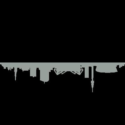 Skyline Dortmund Schatten - Skyline Dortmund Schatten - wahrzeichen,stadt,silhouette,sehenswürdigkeit,panorama,ort,kirche,haus,gebäude,denkmal,Stadion,Skyline,Ruhrgebiet,Dortmund