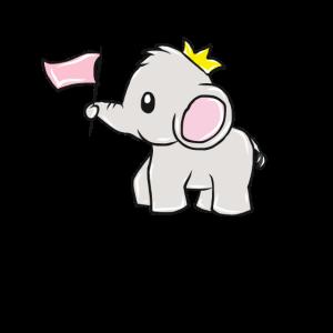 Elefant König