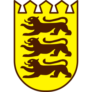 Baden-Württemberg wappen