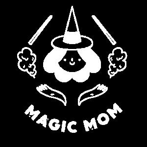 Mama Muttertag Magie Geschenk