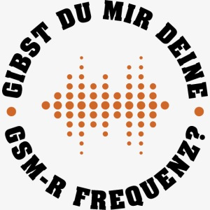 GSM R FREQUENZ 2