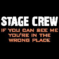 Stage Crew | Roadie