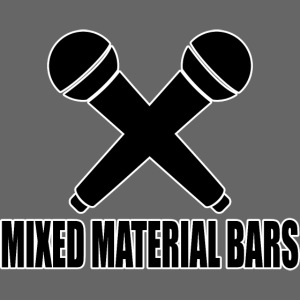 MIXED MATERIAL BARS