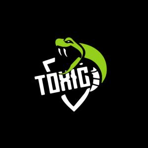 LOGO TEAM TOXIC