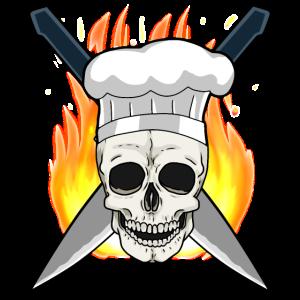 Koch Küche Küchenchef Chefkoch Berufe
