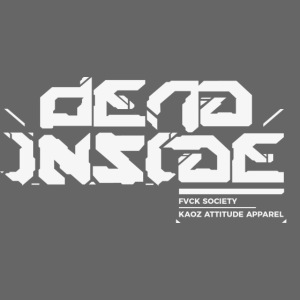 Dead Inside_fsociety collection