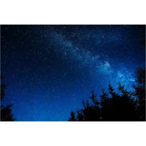 sterrenhemel afdruk/print