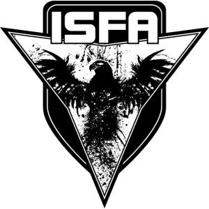 isfa logo 1c schwarz