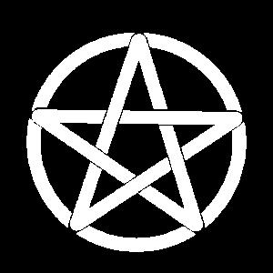 Pentagram Horror Psycho