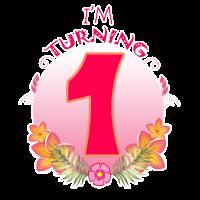 Endlich 1 - Erster Geburtstag