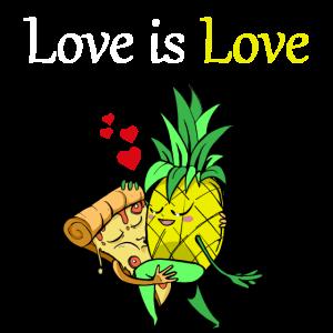 Liebe ist Liebe